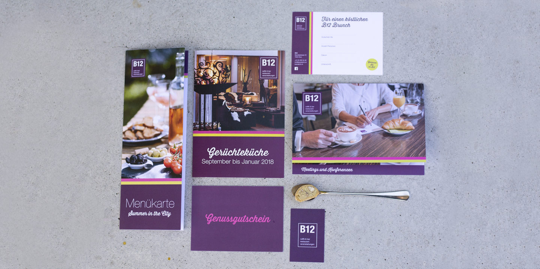 Marketing Kommunikation B12 Medien Uebersicht