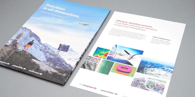 Digital Webdesign BSF Swissphoto Mappe 02
