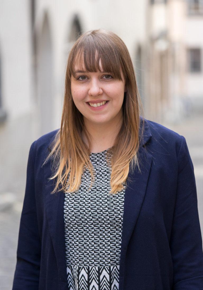 Team Melanie Bagladi